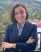 Profile picture of Aline Ferreira